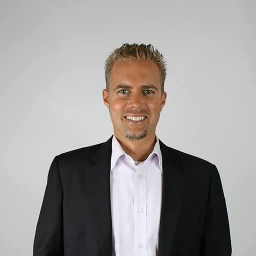 Mark Wilhelmsson